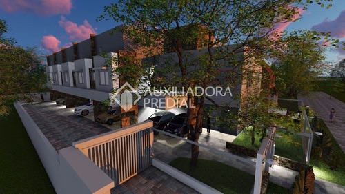 casa em condominio - tristeza - ref: 244376 - v-244376