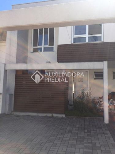 casa em condominio - tristeza - ref: 248891 - v-248891