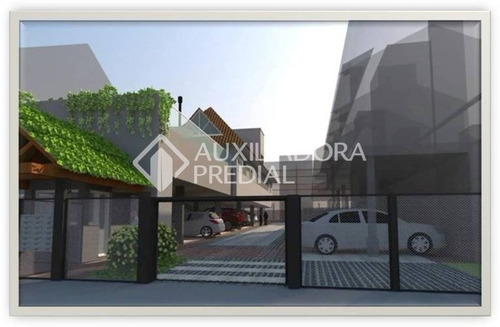 casa em condominio - tristeza - ref: 249130 - v-249130