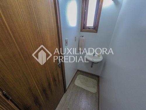 casa em condominio - tristeza - ref: 251169 - v-251169
