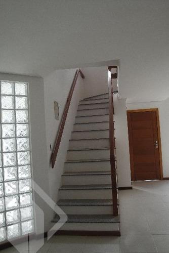 casa em condominio - tristeza - ref: 53193 - v-53193