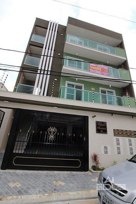 casa em condominio - tucuruvi - ref: 2092 - v-2092