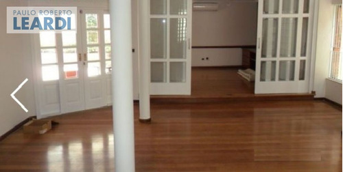 casa em condomínio tucuruvi - são paulo - ref: 433172