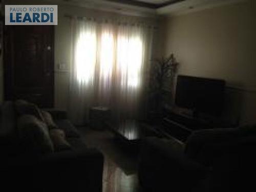 casa em condomínio tucuruvi - são paulo - ref: 449626