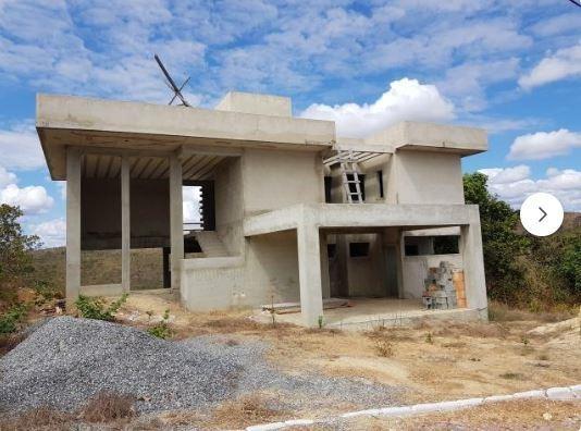 casa em condomínio vale do sol