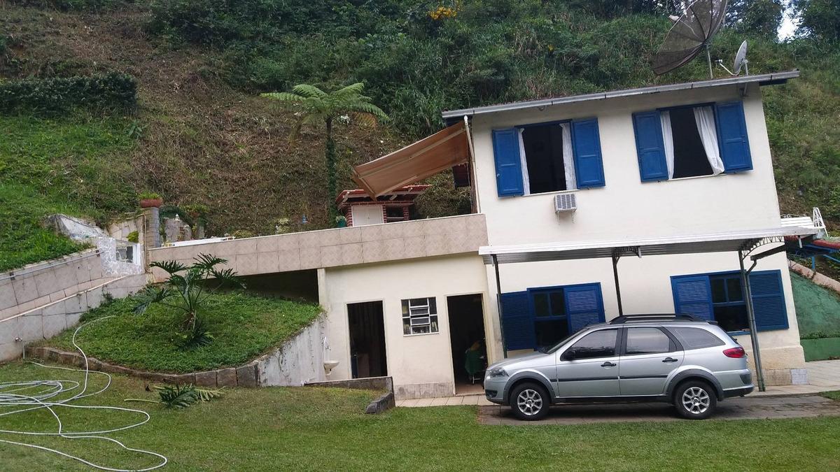 casa em condominio vale do sossego
