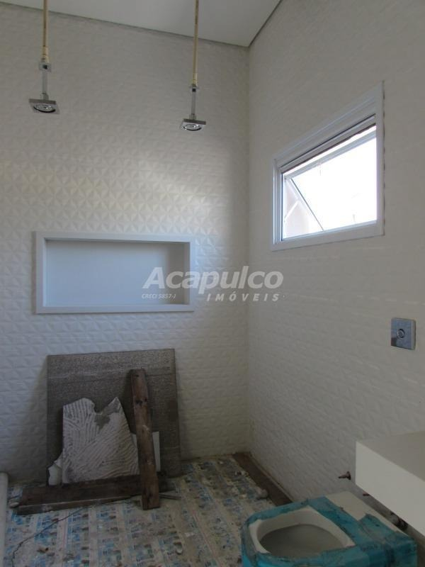 casa em condomínio à venda, 3 quartos, 4 vagas, loteamento residencial jardim dos ipês amarelos - americana/sp - 10477