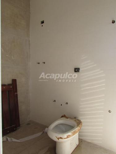 casa em condomínio à venda, 3 quarto(s), americana/sp - 10477