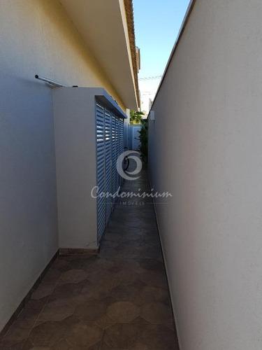 casa em condomínio à venda, 4 quarto(s), são josé do rio preto/sp - 554