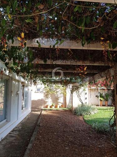 casa em condomínio à venda, 6 quartos, 6 vagas, condomínio residencial jardim das acácias - mirassol/sp - 1098