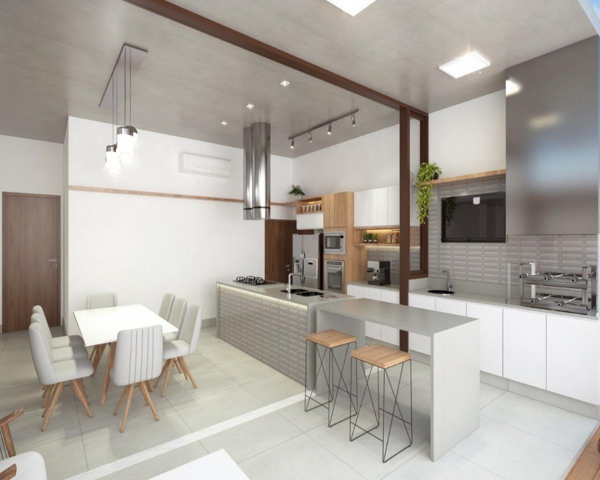 casa em condomínio, venda, giverny - sorocaba/sp - cc03571 - 33751225