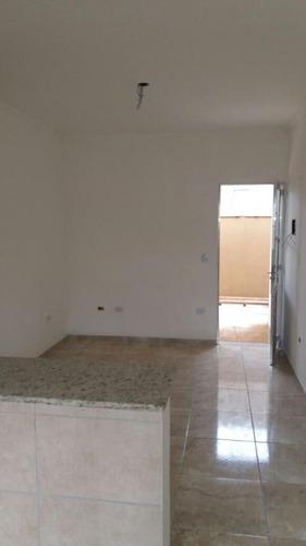casa em condomínio à venda lado praia. ref. 417 e 188 cris