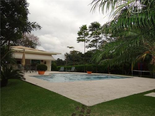 casa em condomínio à venda, morumbi, são paulo. - ca0533