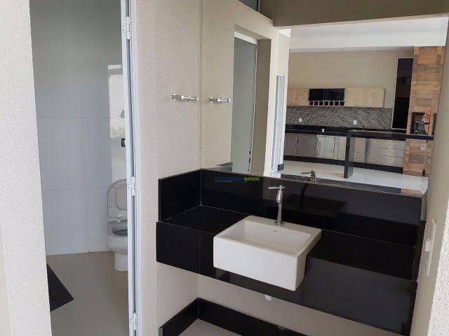 casa em condomínio à venda, parque residencial damha v, são josé do rio preto. - ca0804