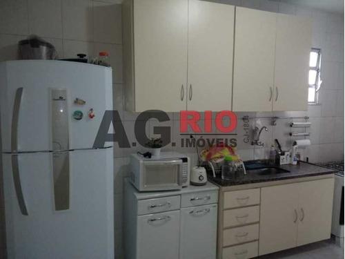 casa em condomínio-à venda-vila valqueire-rio de janeiro - vvcn20018