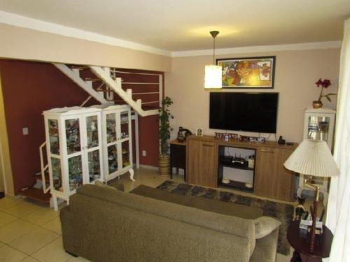 casa em condomínio  vendido - 14538