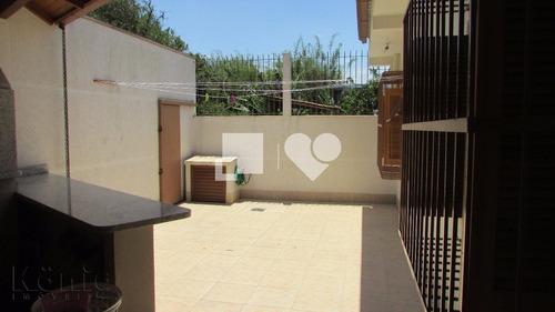 casa em condominio -  verdes campos - ref: 37997 - v-58460271