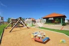 casa em condominio -  verdes campos - ref: 38487 - v-58460669
