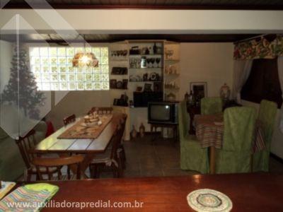 casa em condominio - viamopolis - ref: 167771 - v-167771