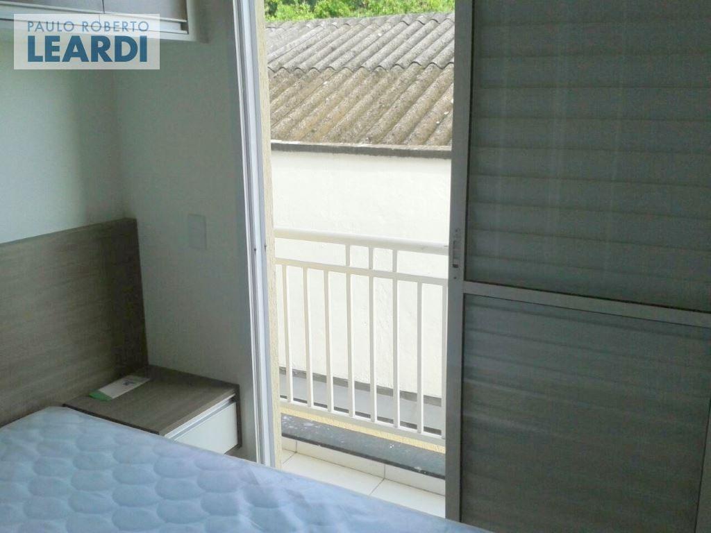 casa em condomínio vila alpina - são paulo - ref: 508929