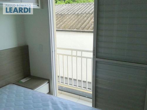 casa em condomínio vila alpina - são paulo - ref: 508932