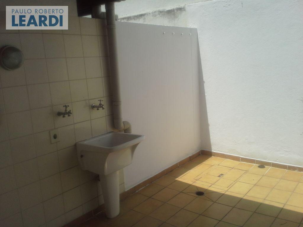 casa em condomínio vila antônio - são paulo - ref: 421290