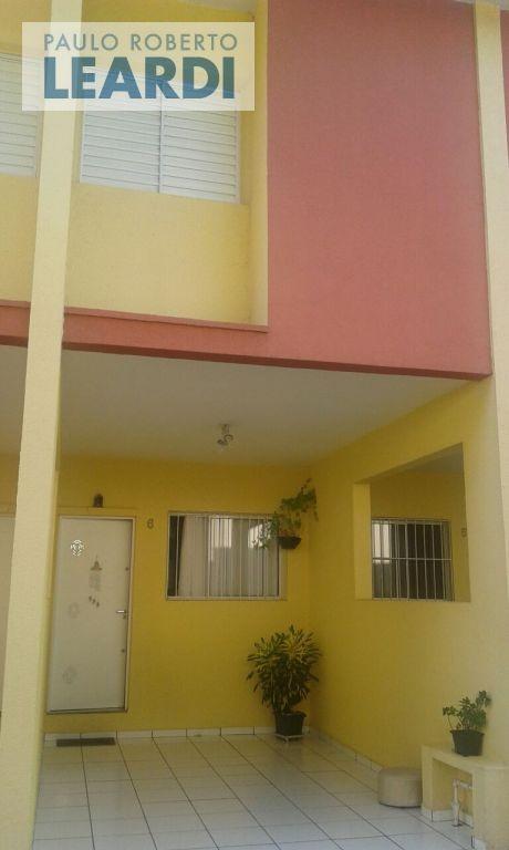 casa em condomínio vila antonieta - são paulo - ref: 500687
