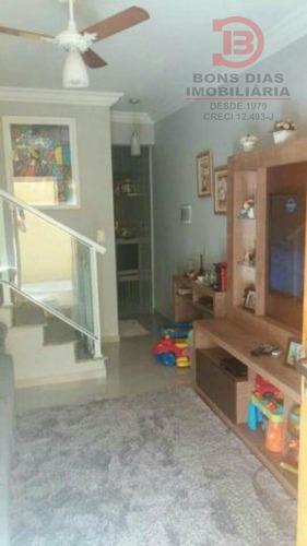 casa em condominio - vila aricanduva - ref: 5767 - v-5767