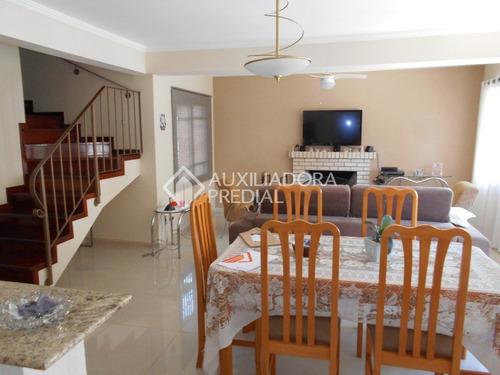 casa em condominio - vila assuncao - ref: 255474 - v-255474