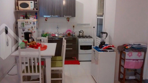 casa em condominio - vila augusta - ref: 209068 - v-209068
