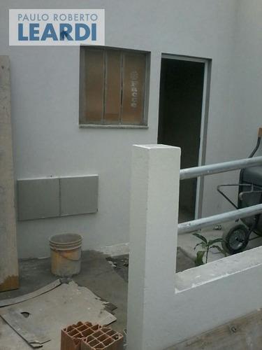 casa em condomínio vila bela - são paulo - ref: 449698