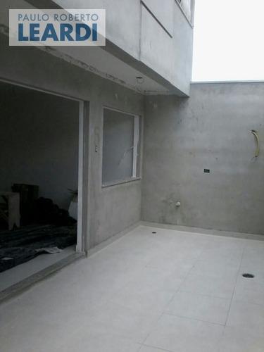 casa em condomínio vila bela - são paulo - ref: 449700