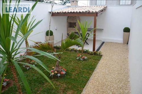 casa em condomínio vila bela - são paulo - ref: 454933