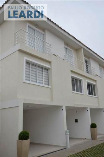 casa em condomínio vila bela - são paulo - ref: 454939