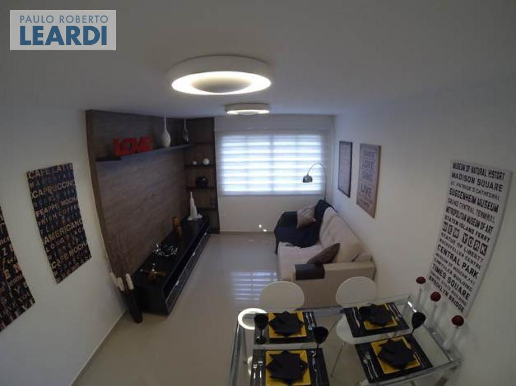 casa em condomínio vila bela - são paulo - ref: 454952