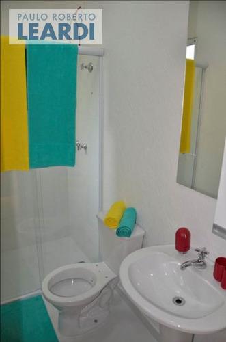 casa em condomínio vila bela - são paulo - ref: 454956