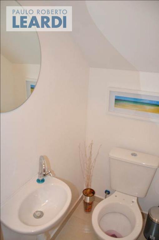 casa em condomínio vila bela - são paulo - ref: 454975