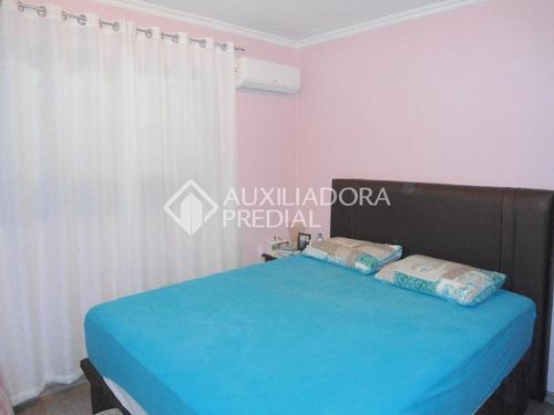 casa em condominio - vila cachoeirinha - ref: 241598 - v-241598