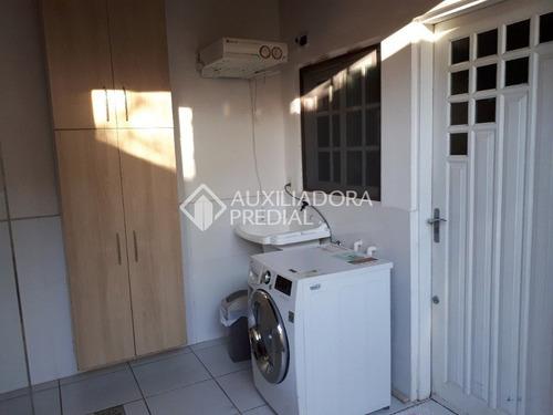 casa em condominio - vila cachoeirinha - ref: 244278 - v-244278