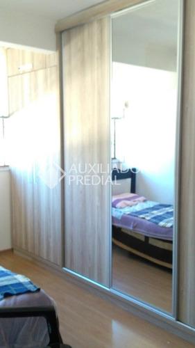 casa em condominio - vila cachoeirinha - ref: 248933 - v-248933