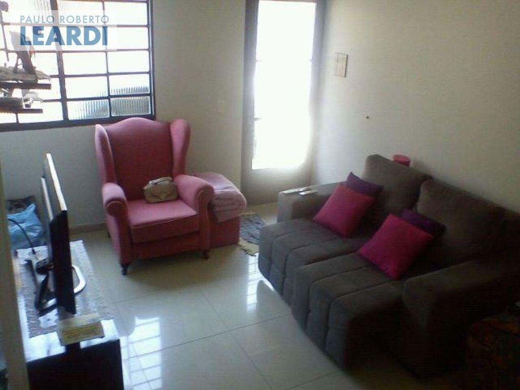 casa em condomínio vila campestre - são paulo - ref: 422442