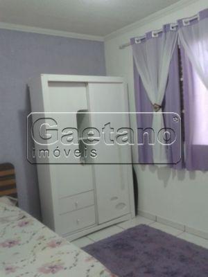 casa em condominio - vila carmela i - ref: 17684 - v-17684