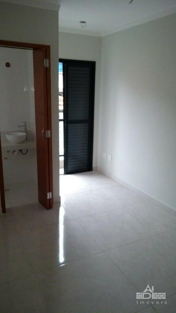 casa em condominio - vila ede - ref: 2016 - v-2016