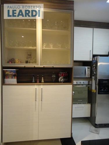 casa em condomínio vila ema - são paulo - ref: 452004