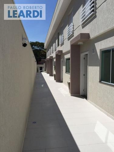 casa em condomínio vila ema - são paulo - ref: 482936