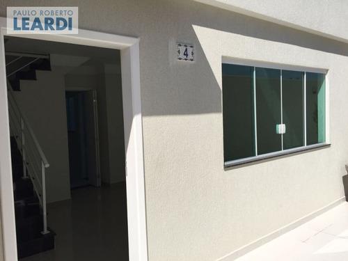 casa em condomínio vila ema - são paulo - ref: 483088