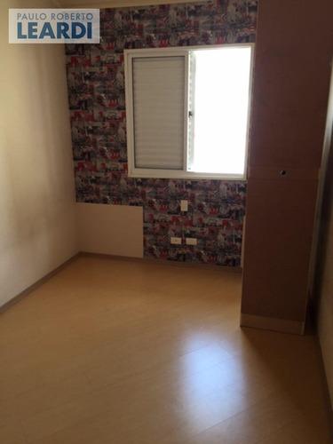 casa em condomínio vila ema - são paulo - ref: 483120
