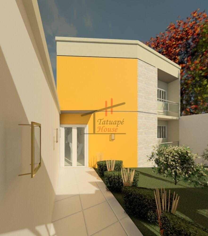 casa em condominio - vila esperanca - ref: 6948 - v-6948
