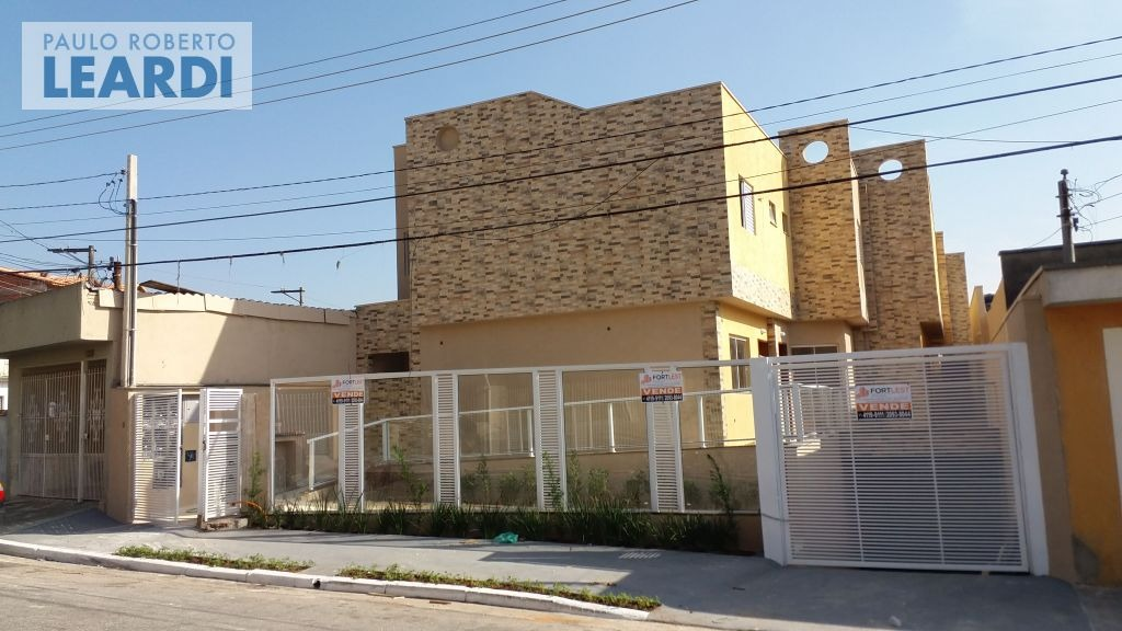 casa em condomínio vila formosa - são paulo - ref: 458319