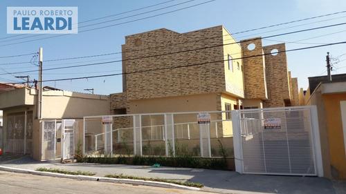 casa em condomínio vila formosa - são paulo - ref: 463194